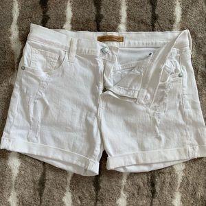 Rebecca Minkoff Jean shorts. Size - 29